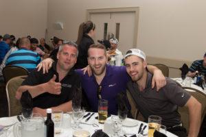 Glen Cedars, Golf, 2016