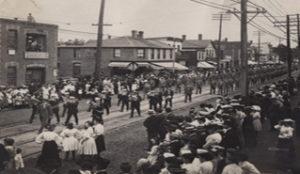 1905 Queen Street, Toronto