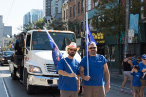 Labour Day Parade 2016-0301