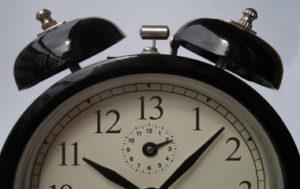 shift-clock
