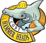 Hammer Heads Logo