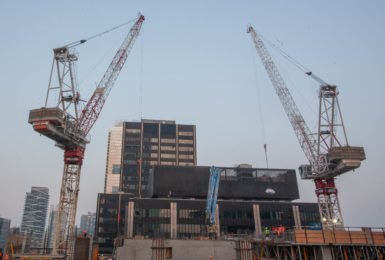 Toronto Construction-6888